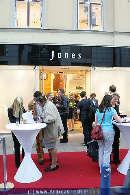 Opening - Jones - Di 05.09.2006 - 30