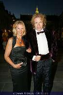 Louis Vuitton Gala - Hofburg - Do 07.09.2006 - 10