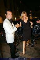 Louis Vuitton Gala - Hofburg - Do 07.09.2006 - 15
