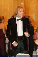 Louis Vuitton Gala - Hofburg - Do 07.09.2006 - 55