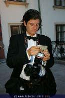 Louis Vuitton Gala - Hofburg - Do 07.09.2006 - 74