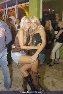 Winzerorgie - Le Chic - Sa 09.09.2006 - 21