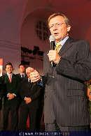 Wir für Schüssel - Orangerie - Fr 15.09.2006 - 26