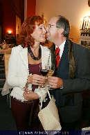 Premierenfeier - Hotel Regina - Do 21.09.2006 - 7