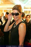 Opening - Tiffany - Do 05.10.2006 - 16