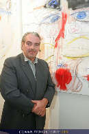 Vernisage - Gallerie Steiner - Mi 11.10.2006 - 13