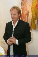 Vernisage - Gallerie Steiner - Mi 11.10.2006 - 20