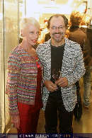 Opening - Missoni Store - Do 12.10.2006 - 15