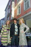 Opening - Missoni Store - Do 12.10.2006 - 21