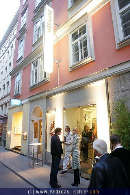 Opening - Missoni Store - Do 12.10.2006 - 24