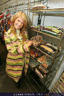 Opening - Missoni Store - Do 12.10.2006 - 25