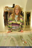 Opening - Missoni Store - Do 12.10.2006 - 45