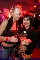 B-Live Gäste Teil 1 - Wagenwerk - Sa 14.10.2006 - 46