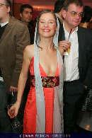Premierenparty - Le Meridien - Mi 18.10.2006 - 28