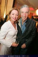 Premierenparty - Le Meridien - Mi 18.10.2006 - 3