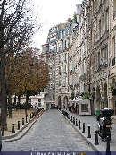 Sightseeing - Paris - Mo 23.10.2006 - 50