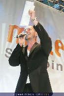 Model Award 2006 - Millenium City - Fr 27.10.2006 - 12