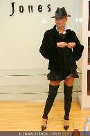 Haute Couture - Jones Zentrale - Do 02.11.2006 - 154