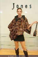 Haute Couture - Jones Zentrale - Do 02.11.2006 - 159