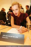 Haute Couture - Jones Zentrale - Do 02.11.2006 - 2