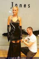 Haute Couture - Jones Zentrale - Do 02.11.2006 - 31