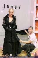 Haute Couture - Jones Zentrale - Do 02.11.2006 - 33