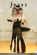 Haute Couture - Jones Zentrale - Do 02.11.2006 - 39