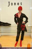 Haute Couture - Jones Zentrale - Do 02.11.2006 - 48