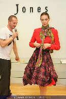 Haute Couture - Jones Zentrale - Do 02.11.2006 - 53
