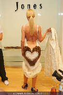 Haute Couture - Jones Zentrale - Do 02.11.2006 - 68