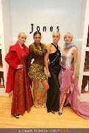 Haute Couture - Jones Zentrale - Do 02.11.2006 - 8