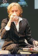 10 Jahre Mobilkom - Burgtheater - Di 14.11.2006 - 18