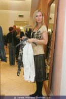 Charity Shopping - Hämmerle Modehaus - Mi 15.11.2006 - 92