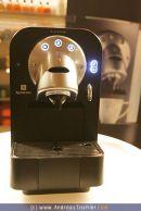 Nespresso Präs. - Kaufhaus Steffl - Do 16.11.2006 - 17