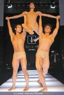 Modenschau - Odeon Theater - Mi 06.12.2006 - 4