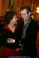 Premierenfeier - Burgtheater - Fr 08.12.2006 - 16