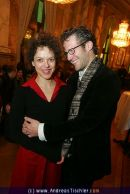 Premierenfeier - Burgtheater - Fr 08.12.2006 - 6