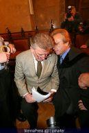 Fendrich Prozess - Landesgericht - Do 21.12.2006 - 10
