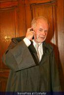 Fendrich Prozess - Landesgericht - Do 21.12.2006 - 12