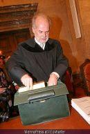 Fendrich Prozess - Landesgericht - Do 21.12.2006 - 20