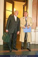 Fendrich Prozess - Landesgericht - Do 21.12.2006 - 30