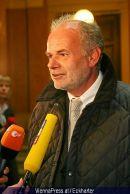 Fendrich Prozess - Landesgericht - Do 21.12.2006 - 36