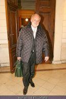 Fendrich Prozess - Landesgericht - Do 21.12.2006 - 37