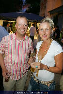 Flight Club - Kursalon Wien - Fr 14.07.2006 - 19