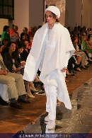 Pelz Modenschau - MAK - Di 03.10.2006 - 19