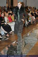 Pelz Modenschau - MAK - Di 03.10.2006 - 35