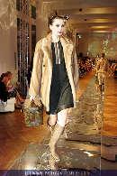 Pelz Modenschau - MAK - Di 03.10.2006 - 39