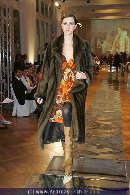 Pelz Modenschau - MAK - Di 03.10.2006 - 9