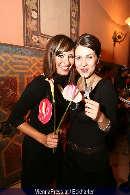 Scissor Sisters - MQ - Di 15.08.2006 - 14