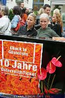10 Jahre Ö-Ticket - Moulin Rouge - Do 08.06.2006 - 50